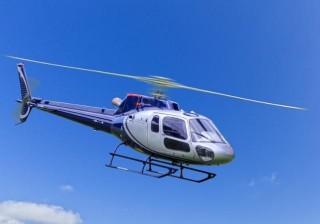Diagnostic par hélicoptère