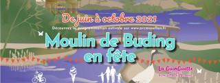 Fête du Moulin de Buding